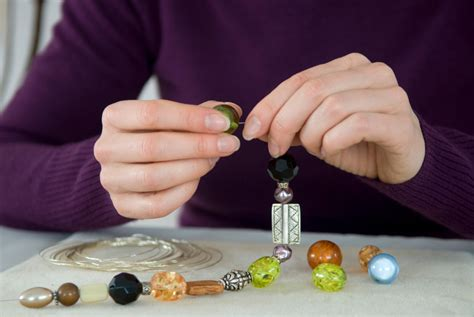 Tips For Making Jewelry At Home  Our Ordinary Life