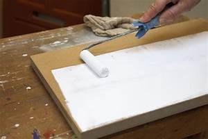 Osb Platten Streichen : mdf platten streichen anleitung in 3 schritten ~ Markanthonyermac.com Haus und Dekorationen