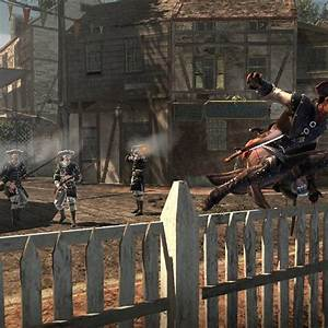 Assassin's Creed 3: Liberation HD Crack - Free Download!