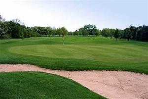 Chilwell Manor Golf Club, Nottingham, United Kingdom ...