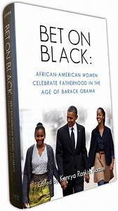 """Invited Book Chapter: """"Daddy, My Brother Barack and Me ..."""