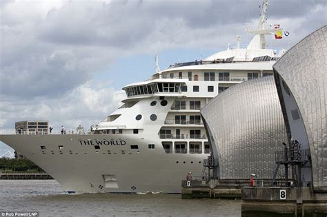 Boat Cruise In East London by Biggest Privately Owned Yacht On The Planet Which Offers