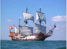 Visit a 16th century Spanish galleon NYC on the Cheap