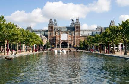 Museum Plein Amsterdam Parking by Museumkwartier Amsterdam Wereldvermaarde Musea