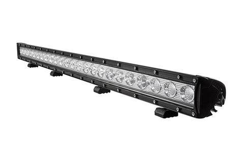 40 led light bar 40 quot road led light bar 120w 9 600 lumens led