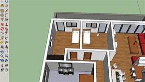 Wohnung Grundriss Zeichnen : wohnungen grundrisse planen und zeichnen projekt technik johannes wagner schule youtube ~ Markanthonyermac.com Haus und Dekorationen