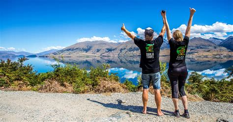 16 Day Auckland To Christchurch Adventure With Haka Tours