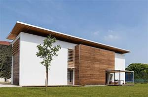 Legno Haus De : mdaa architetti associati vince l 39 inside award per la sezione residential a waf 2015 singapore ~ Markanthonyermac.com Haus und Dekorationen