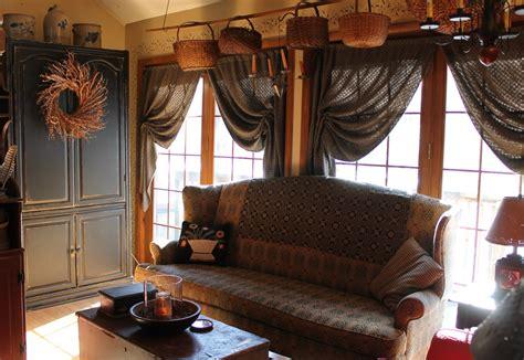 primitive country decor primitive living rooms more primitive country