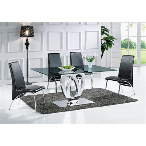 table a manger design italien inspirations et table de salle manger carree photo iconart co