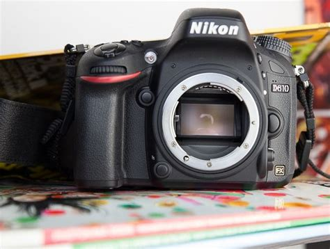 hi tech news review nikon d610 inexpensive frame which stands want