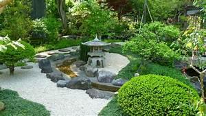 Pflanzen Japanischer Garten Anlegen : ein japanischer garten gestalten praktische tipps und tricks ~ Markanthonyermac.com Haus und Dekorationen