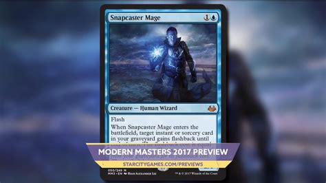snapcaster mage at mythic the rumor mill magic