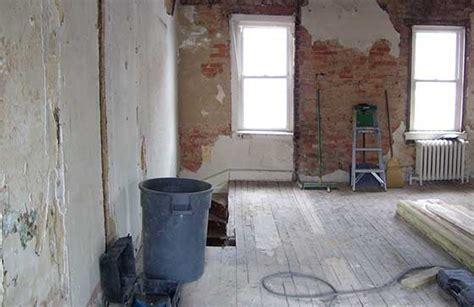 prix d assainissement de murs humides