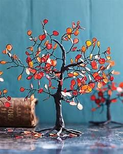 Basteln Im Herbst : basteln im herbst 40 ideen wie die natur ins hause bringen ~ Markanthonyermac.com Haus und Dekorationen