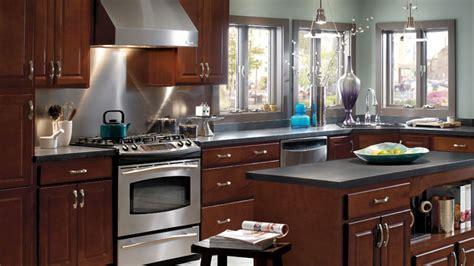 aristokraft kitchen cabinets black kitchen cabinets