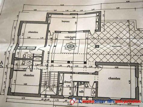 plan villa marocaine gratuit