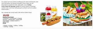 Hot Dog Party Paket : ikea hotdog paket f r 19 95 ~ Markanthonyermac.com Haus und Dekorationen