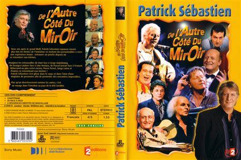 jaquette dvd de sebastien de l autre cote du miroir cin 233 ma