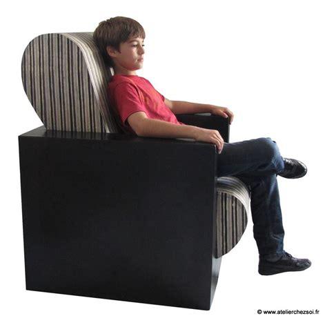 patron de meuble en fauteuil hadam adulte de l atelier chez soi