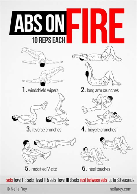 at home ab workout 20 easy workouts you can do at home to lead a healthy