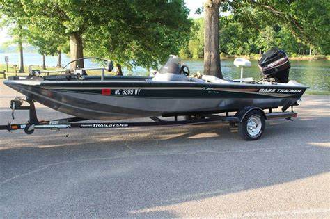 Bass Boats For Sale Under 10k by 2004 Tracker Bass Tracker Pt 18 5 Special Edition Nice