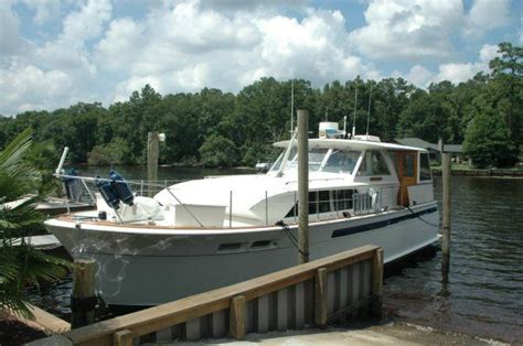 Deck Boats For Sale Myrtle Beach by Chris Craft Boats For Sale In North Myrtle Beach South