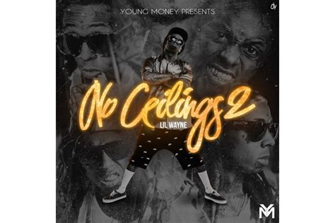 lil wayne drops no ceilings 2 mixtape sidewalk hustle