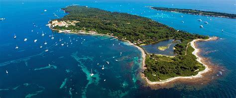 Excursion Catamaran Ile Lavezzi by Cruise Sainte Marguerite Island And The Corniche D Or By