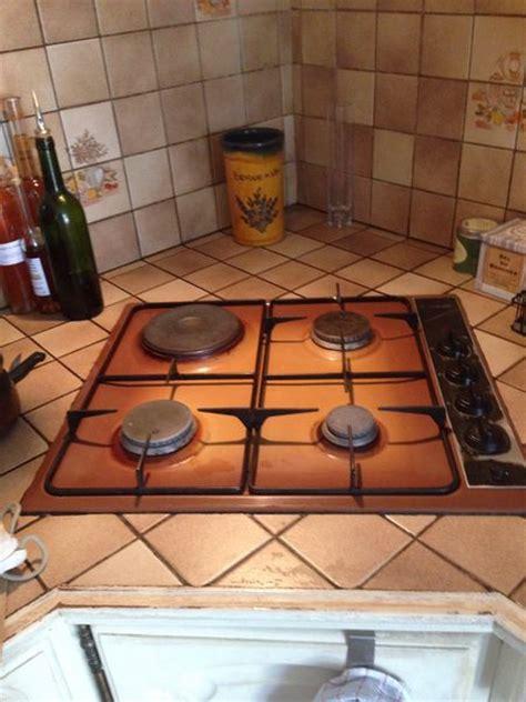 plaque cuisson mixte gaz clasf