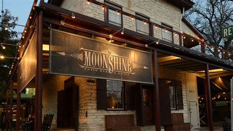 Moonshine Patio Bar And Grill moonshine patio bar will expand with two new spots eater