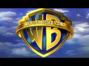 Warner Home Video Logo (2009) - YouTube