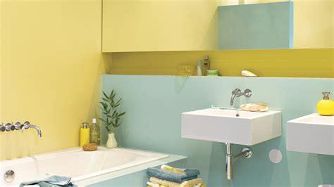 peinture pour salle de bain d 233 co salle de bain dulux dulux