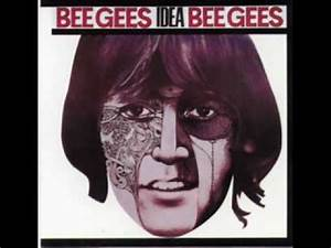 BEE GEES - I've Decided To Join The Air Force - YouTube