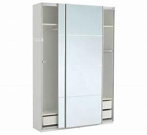 Kleiderschrank Schiebetüren Spiegel : ikea kleiderschr nke die besten m bel f r ihr schlafzimmer ~ Markanthonyermac.com Haus und Dekorationen