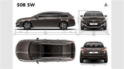 peugeot 508 sw hdi 140 2015 review by car magazine
