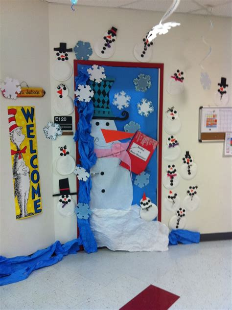 100 classroom door decorations ideas 8