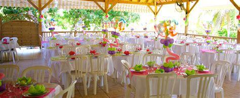 location salle r 233 ception guadeloupe organisation mariage le domaine de la goyave traiteur