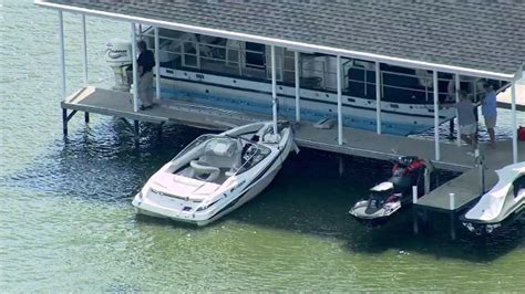 Boating Accident News by Man Critically Injured In Fox River Boating Accident Near