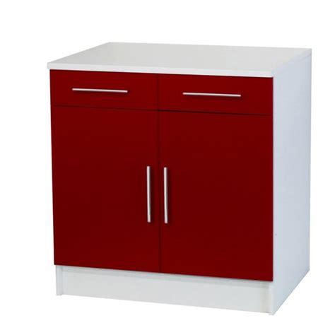 meubles bas de cuisine pas cher mobilier sur enperdresonlapin