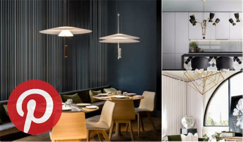5 Inspiring Contemporary Lamps