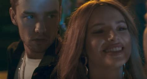 Liam Payne Premieres