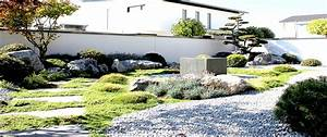 Pflanzen Japanischer Garten Anlegen : japanischen garten anlegen pflegen und gestalten luxurytrees ~ Markanthonyermac.com Haus und Dekorationen