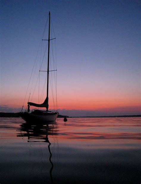 Sailboats Videos by This Is How To Anchor A Sailboat Videos Go Boating