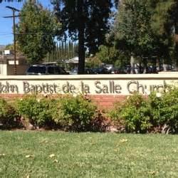 st baptist de la salle church elementary schools 16535 chatsworth st granada