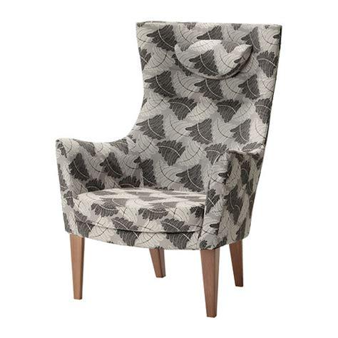 stockholm fauteuil haut mosta gris ikea