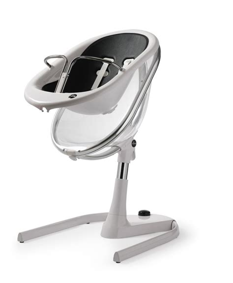 chaise haute transat 233 volutive moon 2 mima bambinou
