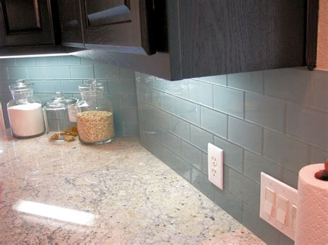 Kitchen Backsplash Ideas Materials  Subway Tile Outlet