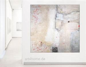 Bilder Günstig Kaufen : zarte versuchung acryl acrylmischtechnik leinwand 140 140 cm original 990 euro ~ Markanthonyermac.com Haus und Dekorationen
