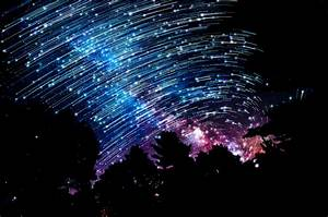July 29th, 2013, Night Sky Time lapse by blackismyheart90 ...